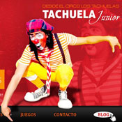 Tachuela JR